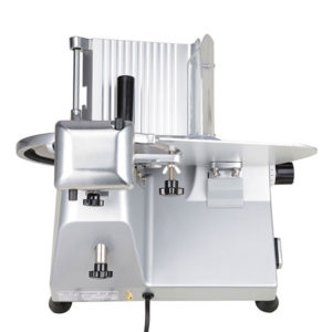 10 Inch Electric Commercial Food Slicer 3