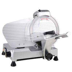10 Inch Electric Commercial Food Slicer