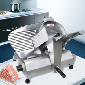 12 Inch Electric Commercial Food Slicer 2