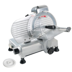 8 Inch Electric Commercial Food Slicer