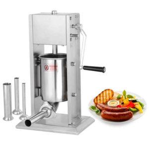 8LB Commercial Sausage Stuffer