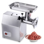 Stainless Steel Electric Meat Grinder #22