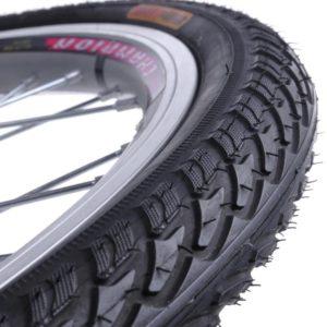 500 Watt 26 Inch Rear Wheel Electric Bicycle Motor Kit 3