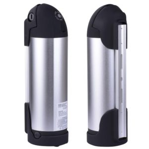 Electric Bicycle Battery Bottle Li-Ion Lithium Polymer - 36v 3