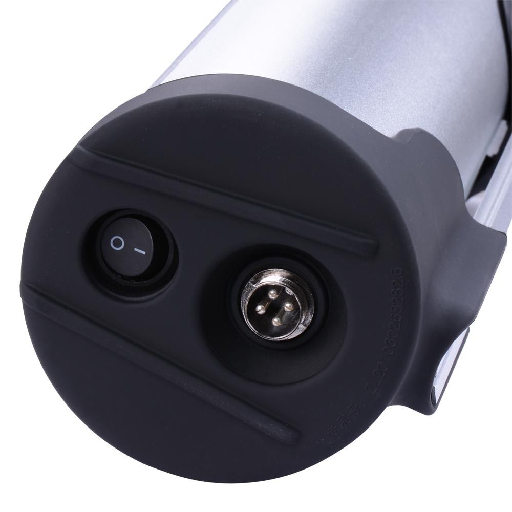 Electric Bicycle Battery Bottle Li Ion Lithium Polymer