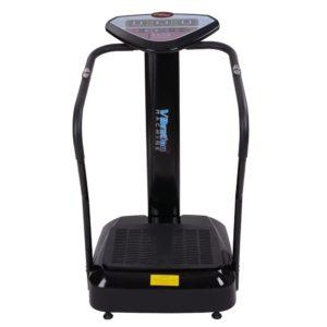Full Body Vibration Machine Black 2