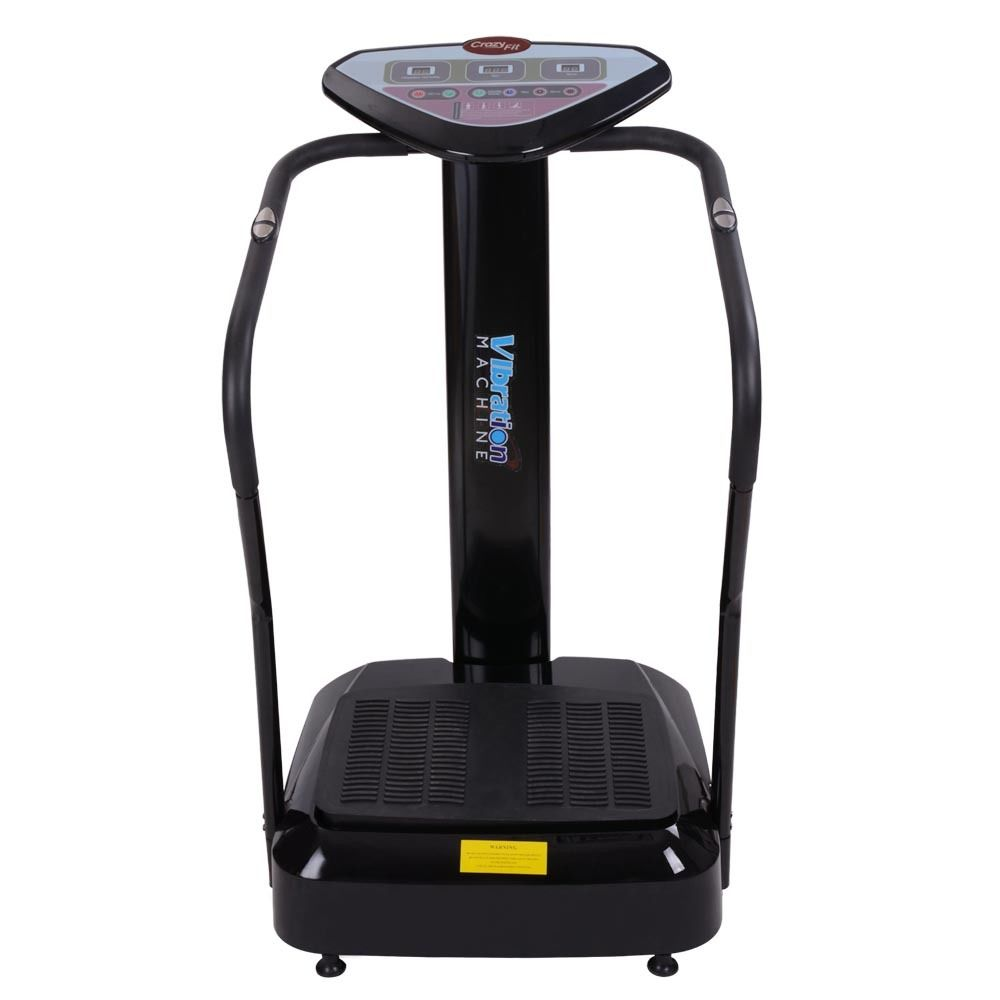 Full Body Vibration Machine Exercise Massager - 1000W