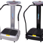 Full Body Vibration Machine Category Image