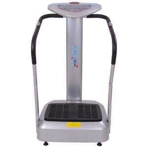 Full Body Vibration Machine Silver 2