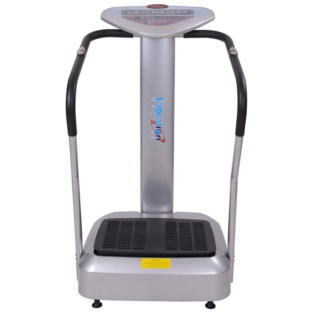 Full Body Vibration Machine Exercise Massager 1000w