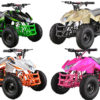 Titan Kids Electric ATV Mini Quad - Category Image
