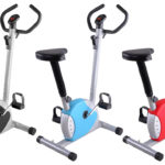 Upright Exercise Bike Fitness Cycle Category Image