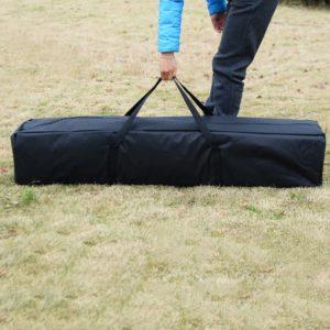 10 x 10 EZ Pop Up Canopy Tent Carrying Bag
