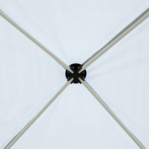 10 x 10 EZ Pop Up Canopy Tent Frame