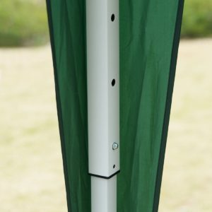 10 x 10 EZ Pop Up Canopy Tent Leg 2