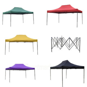10 x 15 Commercial Pop Up Canopy Tent Category Image