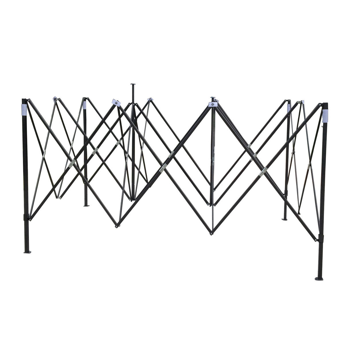 10 X 15 Commercial Pop Up Canopy Tent Frame