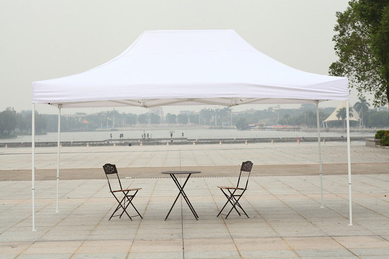 Portable Exhibition Tents : Commercial pop up canopy tent