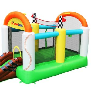 All Sports Bounce House Inflatable Bouncer