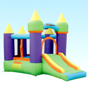 Magic Bounce House Inflatable Bouncer