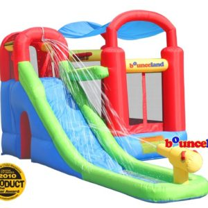 Playstation Wet or Dry Bounce House Inflatable Bouncer