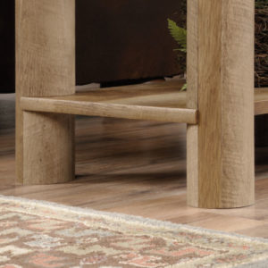 2 - Sauder Furn2 - Sauder Furniture Boone Mountain Log Cabin End Tables - 416561 Pair 3