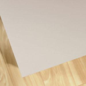 Accent Storage Cabinet - Cobblestone White 2