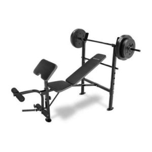 Competitor Combo Weight Bench