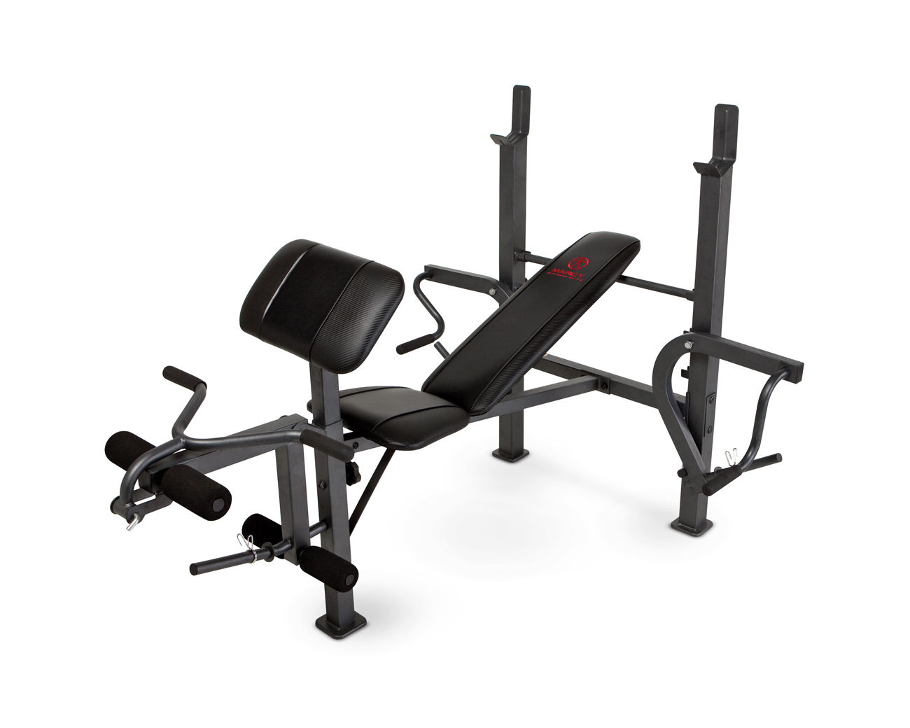 Diamond Elite Weight Bench Home Gym Workout