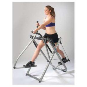 Gazelle Supreme Home Exercise Machine 4