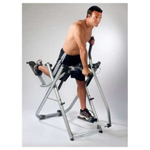 Gazelle Supreme Home Exercise Machine 5
