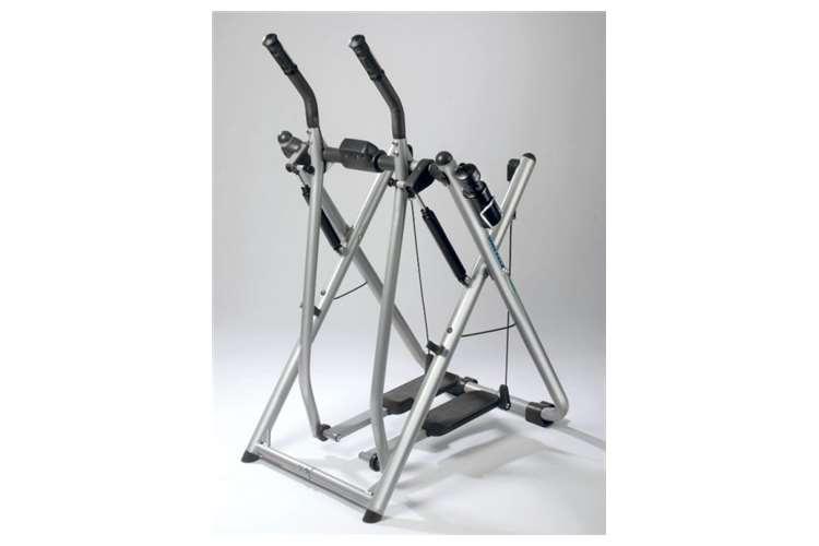 Gazelle Exercise Machine >> Gazelle Supreme Home Exercise Machine