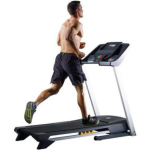 Gold's Gym Trainer 420 Treadmill 1