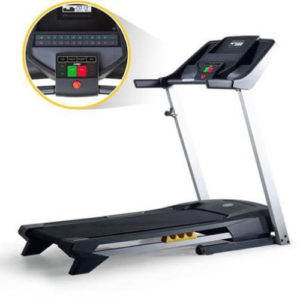 Gold's Gym Trainer 420 Treadmill 2