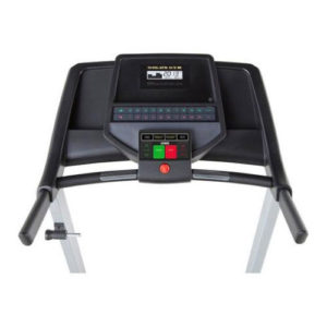 Gold's Gym Trainer 420 Treadmill 3