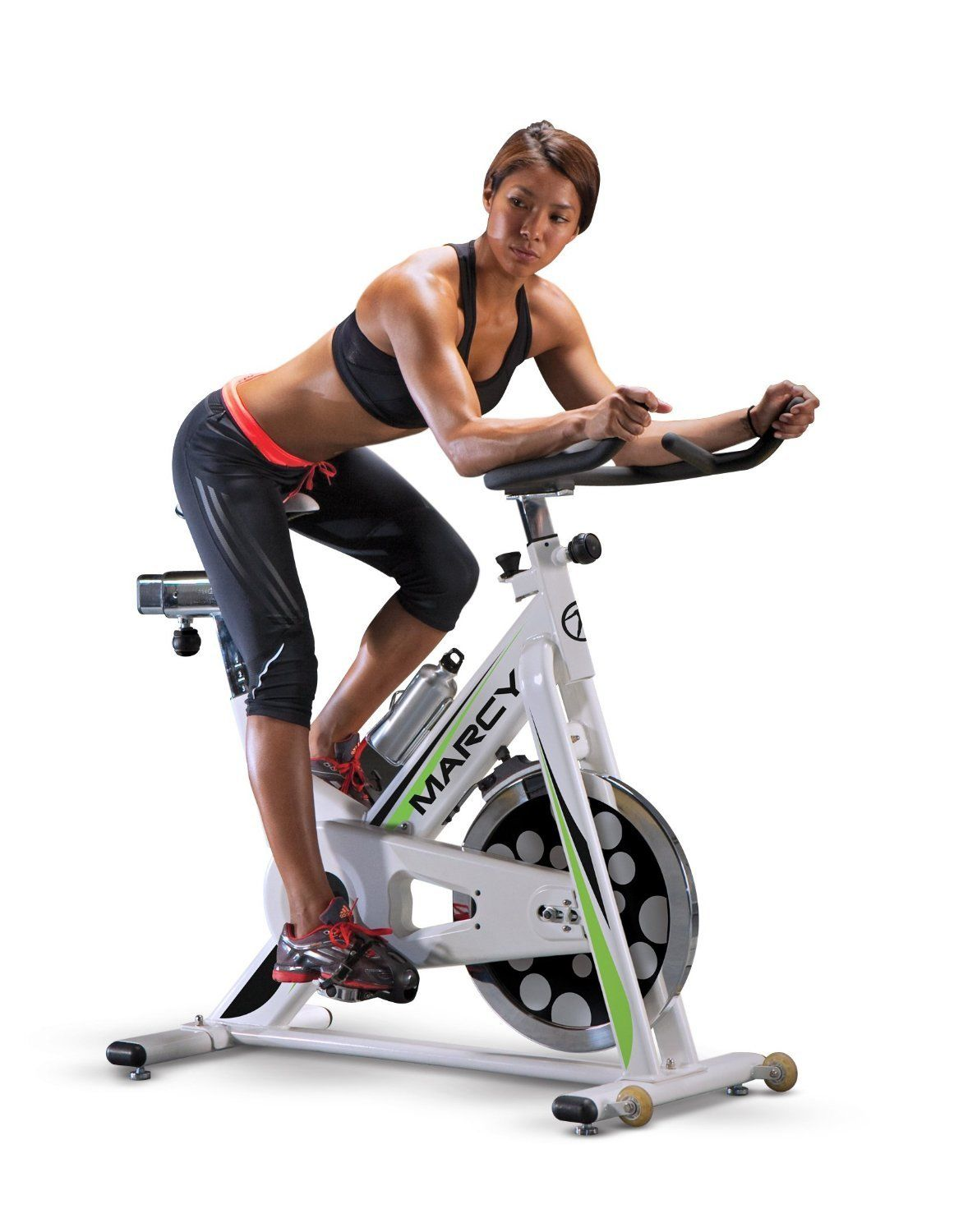 Marcy Club Revolution Exercise Bike 2
