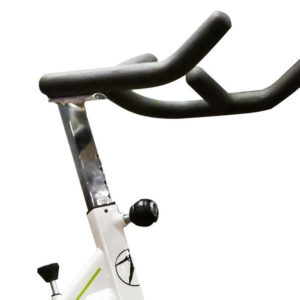 Marcy Club Revolution Exercise Bike 4