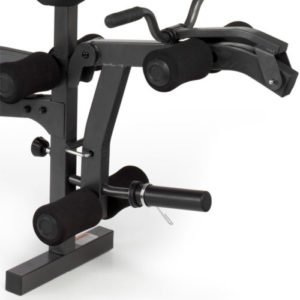Marcy Diamond Olympic Surge Weight Bench 2