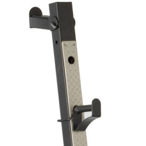 Marcy Diamond Olympic Surge Weight Bench 3