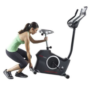 ProForm 225 CSX Exercise Bike 4