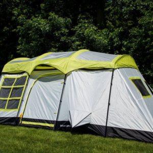 Tahoe Gear Glacier 14 Person Cabin Tent 1