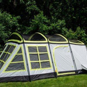 Tahoe Gear Glacier 14 Person Cabin Tent 2
