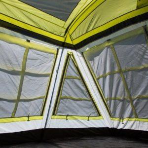 Tahoe Gear Glacier 14 Person Cabin Tent 5