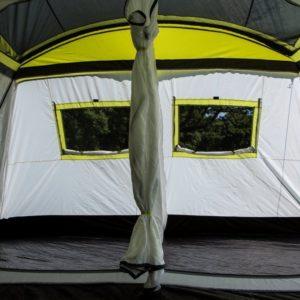 Tahoe Gear Glacier 14 Person Cabin Tent 7