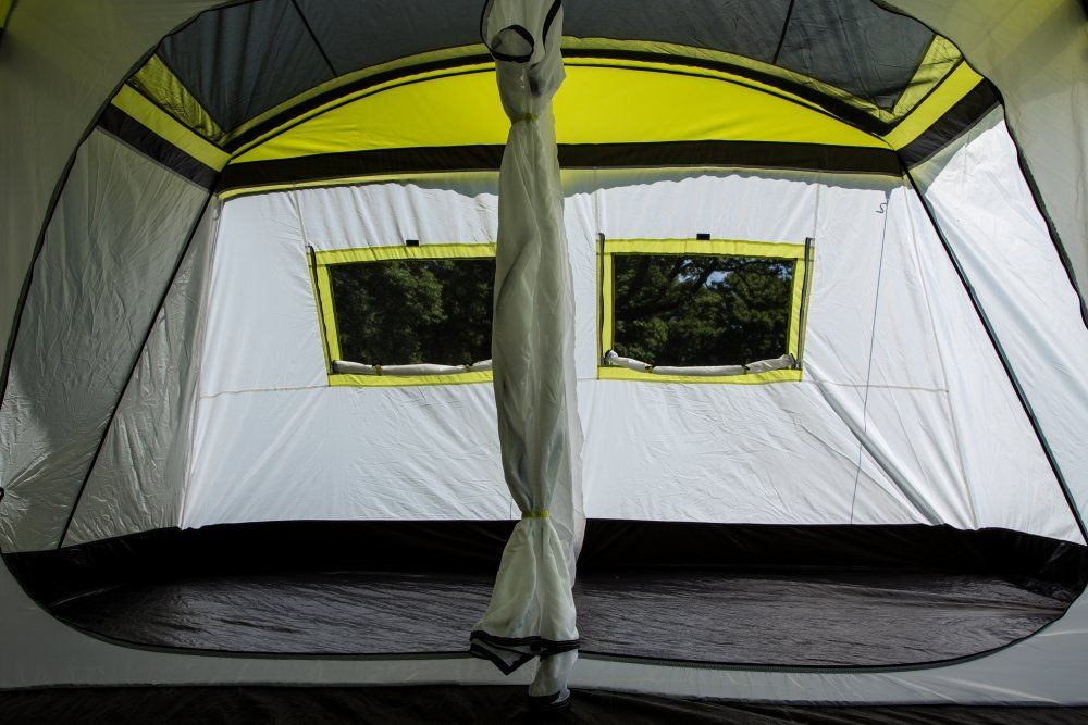 Tahoe Gear Glacier 14 Person Cabin Tent