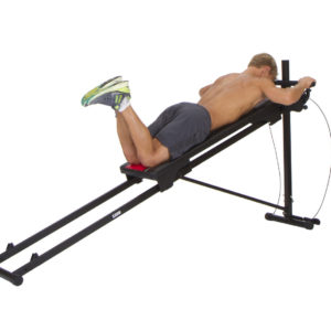 Total Gym 1100 Home Exercise Machine 4
