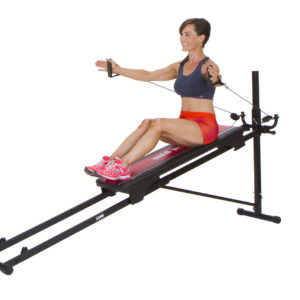 Total Gym 1100 Home Exercise Machine 5