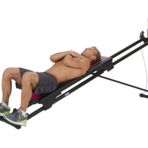Total Gym 1100 Home Exercise Machine 6