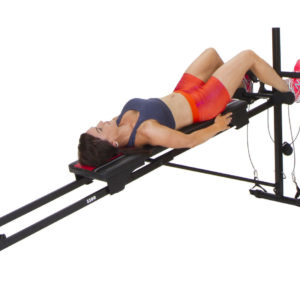 Total Gym 1100 Home Exercise Machine 7