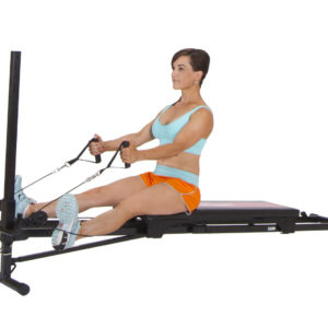Total Gym 1100 Home Exercise Machine 8